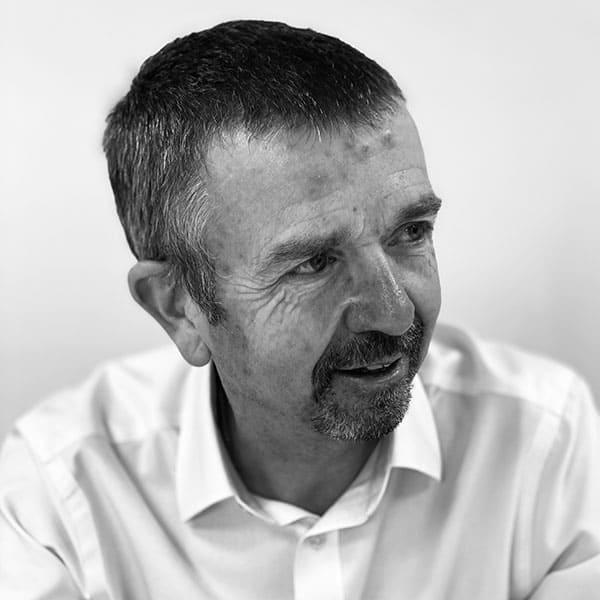 Adrian Thorley, Financial Planner